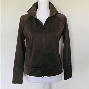 NWOT Nike Golf Dri-Fit Jacket Medium Cover Up
